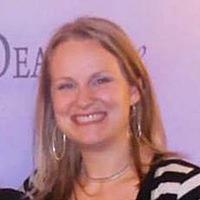 Tara Holcomb